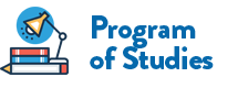 Program of Studies