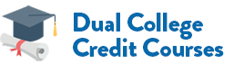 Dual College Credit Courses